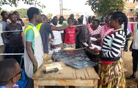 Nebbi byelections: Contest too close to call