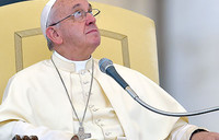 The Pope Francis you should expect in November