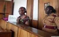 Stella Nyanzi trial fails to kick off