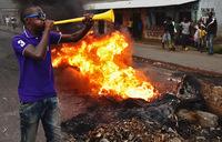 Burundi polls delayed