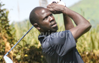Anguyo takes lead at Entebbe Open