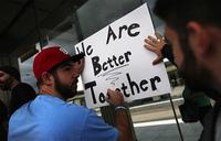 Leaders unite against Islamophobia
