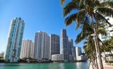 Schroders opens Miami office to target wealthy clients