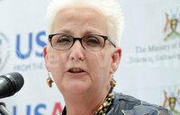 Corruption affects health services - U.S ambassador