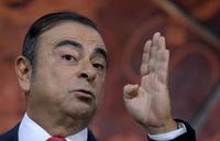 Ex-Nissan chief Carlos Ghosn makes fresh bail request