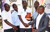 FMU recognises Marshals