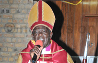 Bishop castigates MPs for dishonorable conduct
