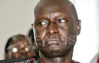 Missing police file delays Otunnu's trial