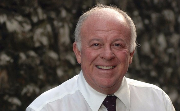 Peter Hargreaves, co-founder of Hargreaves Lansdown