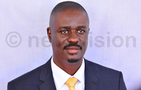 Minister mistaken for stranger in Parliament