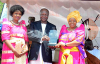 Go and test for HIV- Kabaka urges men