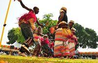 Empango celebrations begin amid pomp
