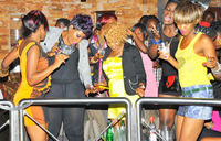 The search for nice girls in Kampala