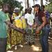 Sasakawa Global 2000 rewards Tororo farmers