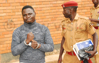MP Zaake rearrested after being granted bail