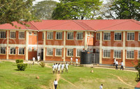 Mbarara High school still moos strongly
