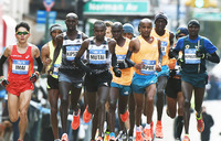 Kiprotich finishes fifth at New York Marathon