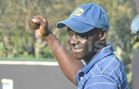 Akope fired up for Arab golf tour