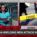 Around Uganda: Panga-wielding men attack Hoima