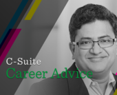 C-suite career advice: Bhaskar Himatsingka, Adaptive Insights