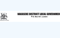 Bid notice from Nakaseke district