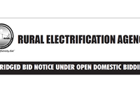 The Rural Electrification Agency