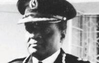 Former deputy IGP Zedekiah Etyang dies