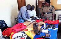 Bobi Wine faces treason charges