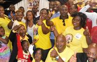 NRM diaspora league steps up preparations for 2021 polls