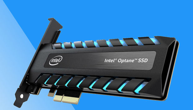 Intel 905P NVMe SSD review: Blazing random access and amazing endurance (for a hefty price)