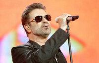Singer George Michael died of natural causes