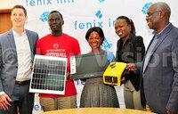 Fenix electrifies 200,000 homes through solar