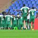 Zambia, Namibia reach CHAN quarter-finals