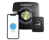 Chamberlain myQ Smart Garage Hub review: The smart garage controller to beat is also the least expensive