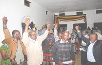 NRM wins Rukiga town council, rival battles injuries