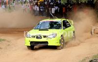 Its Ssebuguzi vs Suzan Muwonge in Autocross