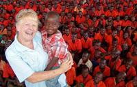 Kitgum remembers Maama Irene