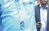 FDC's Birigwa wants dialogue with museveni