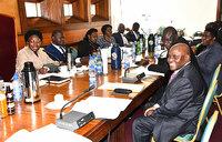 MPs vet new ambassadors