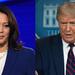 Trump promotes false birther theory about Kamala Harris