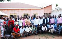 Albertine region journalists advised on professionalism
