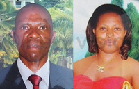 LC1 chairman murders wife, commits suicide
