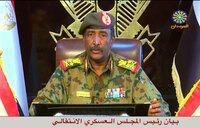 Sudan ruler condemns teenagers' killing as UN urges probe