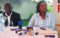 Refugees practicing FGM secretly in Kampala - UNFPA