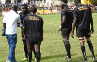 National rugby coach Sseguya uses friendly to select bench