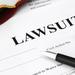 NGO sued over copy infringement, bribery