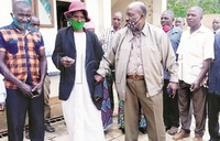 Over 500 residents face eviction in Lwengo