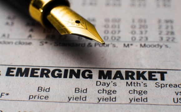 Tapping into change: managing risks and opportunities in emerging markets