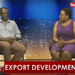 The handshake: Export development fund