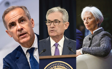 The Big Question: What tools do central banks have at their disposal during the next recession?